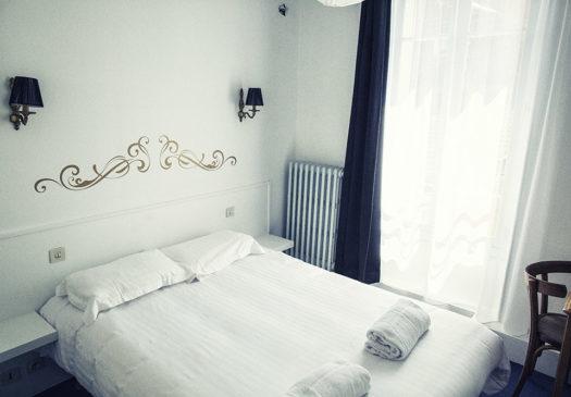 Petite chambre double